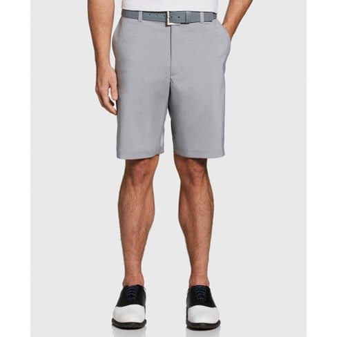 Men's Jack Nicklaus Golf Shorts - All in Motion™ Sleet - image 1 of 3