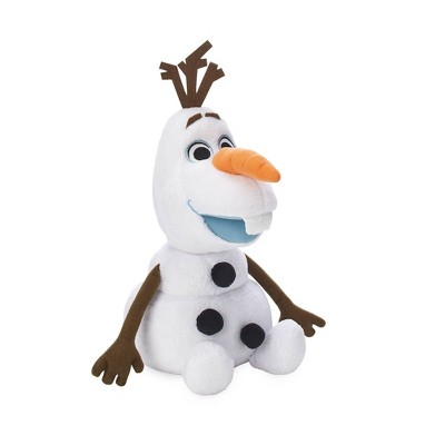 Disney Frozen II Olaf Stuffed Animal - Disney store