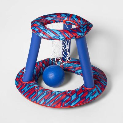Hydro Spring Hoops Basketball - Sun Squad™