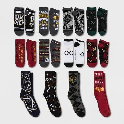 12 days of socks target - Christmas Socks Target