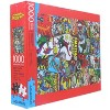 NMR Distribution Marvel Spider-Man Collage 1000 Piece Jigsaw Puzzle - image 3 of 3