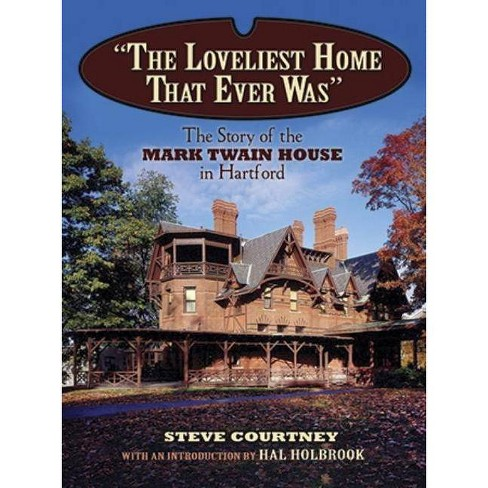 """""""the Loveliest Home That Ever Was"""" - by  Steven Courtney (Paperback) - image 1 of 1"""