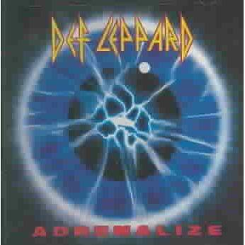 Def Leppard - Adrenalize (CD)