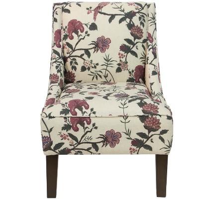 Hudson Swoop Armchair - Threshold™