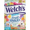 Welch's Easter Shaped Mixed Fruit Snacks - 28ct - image 2 of 3