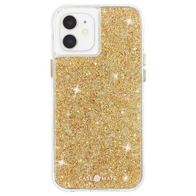 Case-Mate Apple iPhone 12 Mini Twinkle Case - Gold