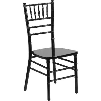 Hercules Series Wood Chiavari Chair - Riverstone Furniture Collection