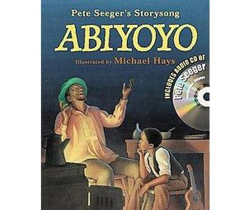 Abiyoyo : Based on a South African Lullaby and Folk Story (School And Library) (Pete Seeger) - image 1 of 1