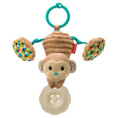Infantino Go GaGa - Jittery Monkey
