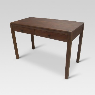 Parsons Desk with Drawers - Threshold™