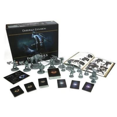 Darkroot Expansion Board Game