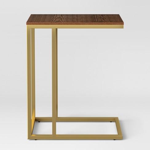 Antwerp C Table Walnut Project 62
