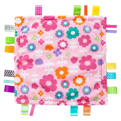 Bright Starts™ Little Taggies™ (Colors May Vary) - image 1 of 4
