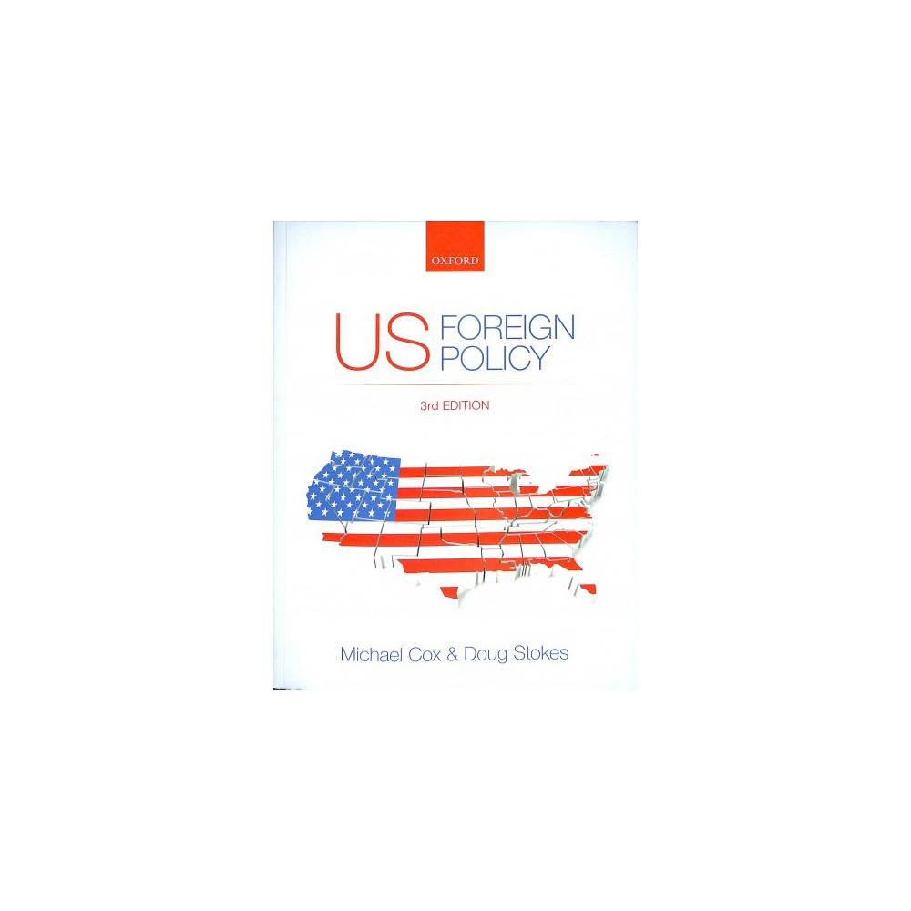 US Foreign Policy - 3 (Paperback)