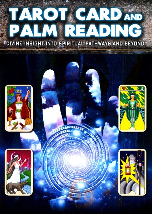 Tarot card and palm reading (DVD) - image 1 of 1