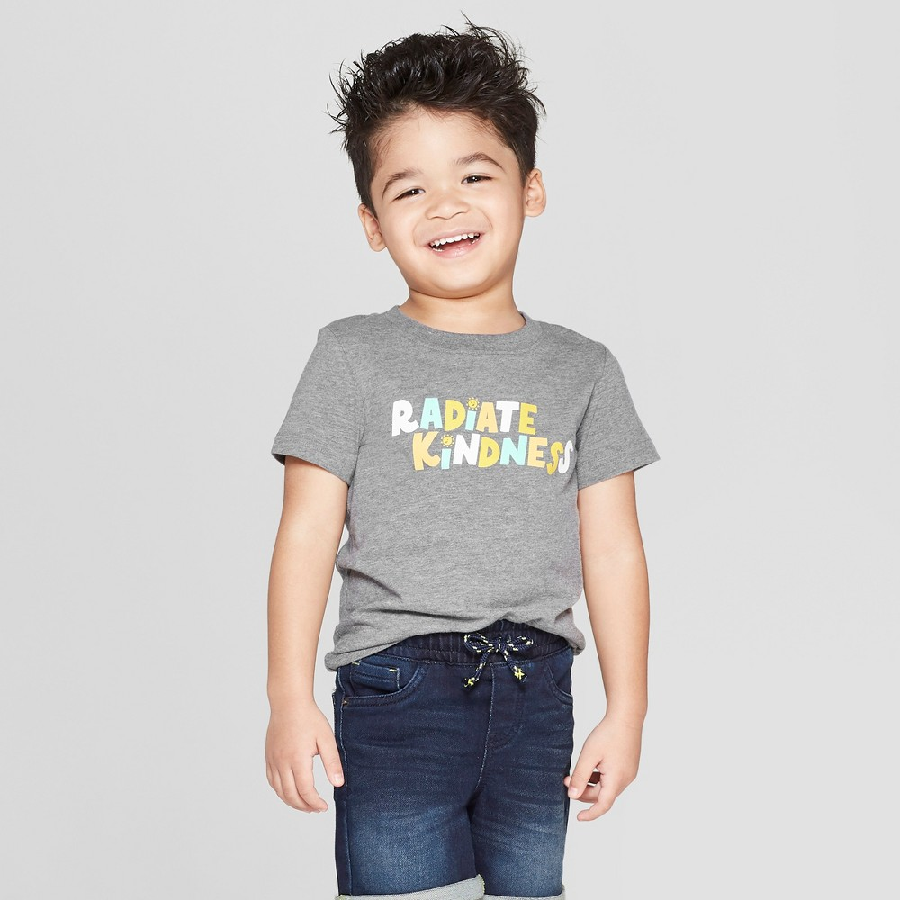 Toddler Boys' Short Sleeve