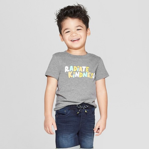 c14415e9a Toddler Boys' Short Sleeve