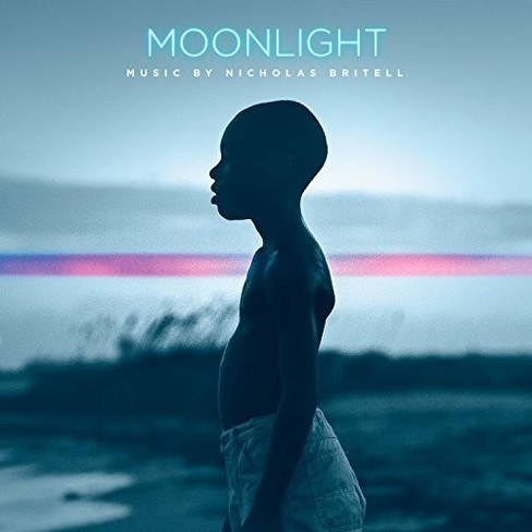 Nicholas Britell - Moonlight (Osc) (Vinyl) - image 1 of 1