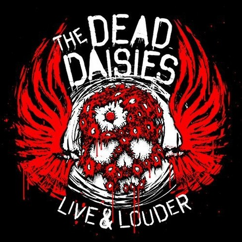 Dead Daisies - Live & Louder (Vinyl) - image 1 of 1