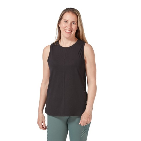 Free Country Women's Free2B Microtech Chill B Cool Tank Top - image 1 of 3