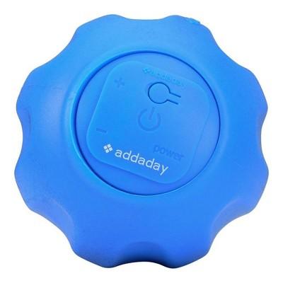 Addaday Oscillating Sphere Massager - Blue