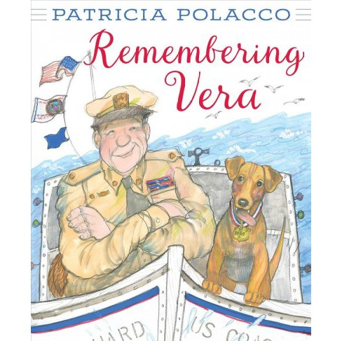 Remembering Vera -  by Patricia Polacco (School And Library) - image 1 of 1