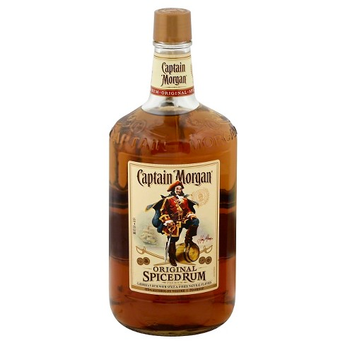 354f3fa999d83 Captain Morgan® Spiced Rum - 1.75L Bottle   Target