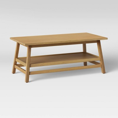 Haverhill Coffee Table - Threshold™