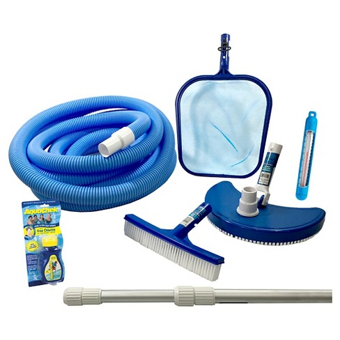 Large Maintenance Kit for Above Ground Pools - image 1 of 1
