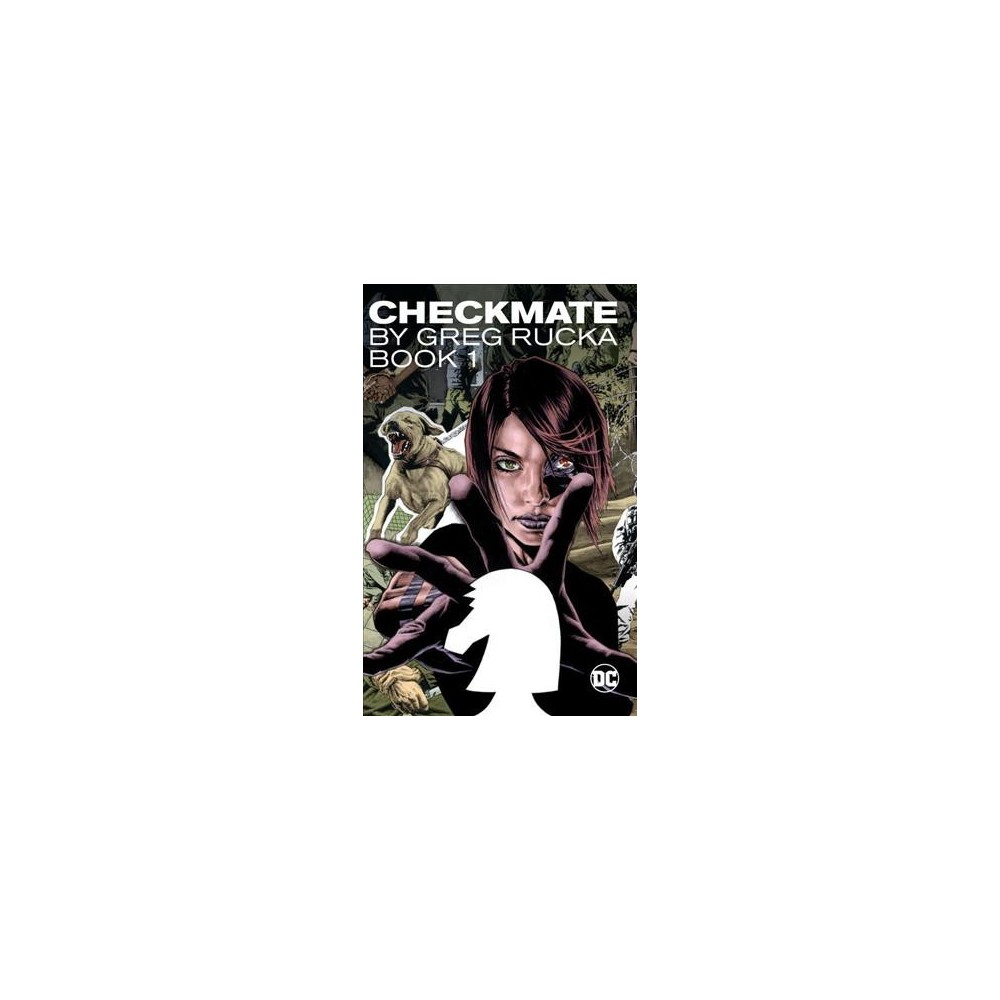Checkmate 1 (Paperback) (Greg Rucka)