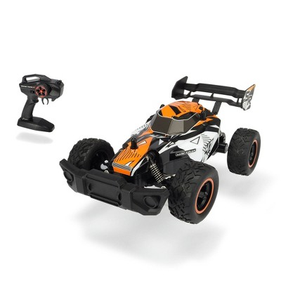 Dickie Toys 1:24 Scale RC Sand Rider Buggy Vehicle
