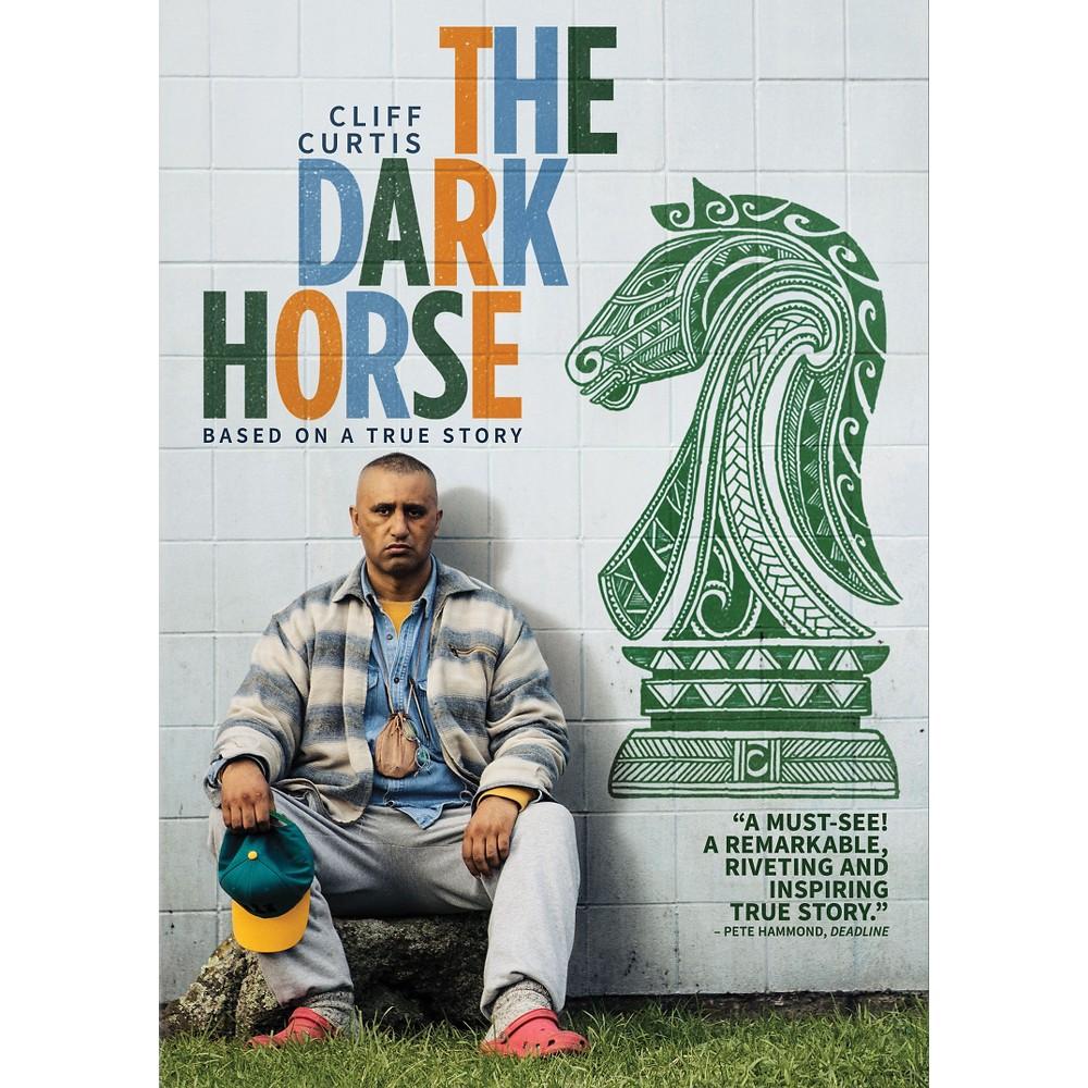 Dark horse (Dvd), Movies