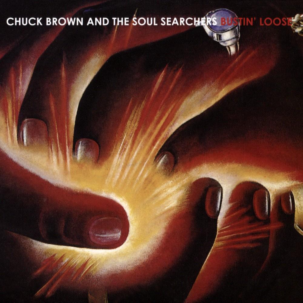 Chuck Brown - Bustin Loose (CD)