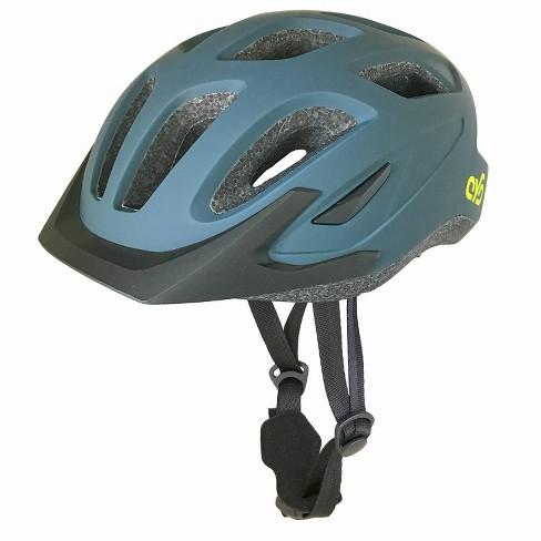 Cyclic Metros Universal Bike Helmet - Gray - image 1 of 4
