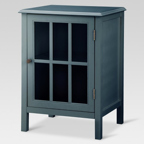Windham One Door Accent Cabinet - Threshold™ - image 1 of 3