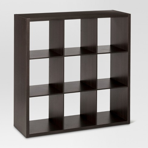 9 Cube Organizer Shelf 13