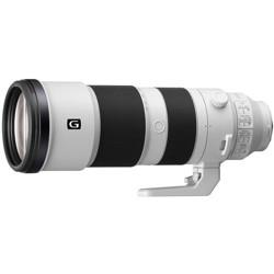 Sony FE 200-600mm f/5.6-6.3 G OSS E-Mount Lens