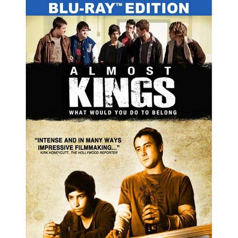Almost Kings (Blu-ray) - image 1 of 1