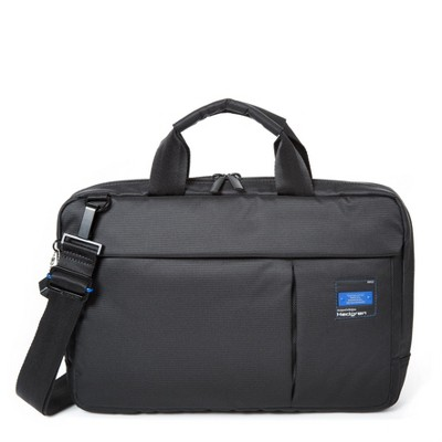 Hedgren Federal Softside Travel Briefcase