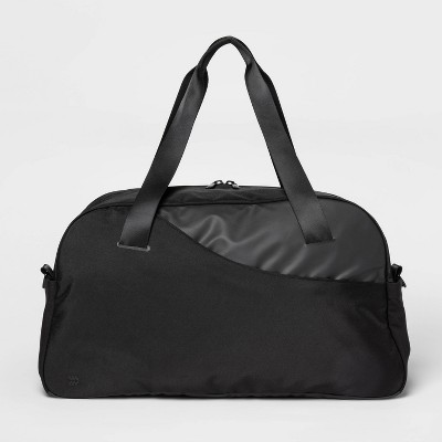 "22"" Duffel Bag Black S - All in Motion™"