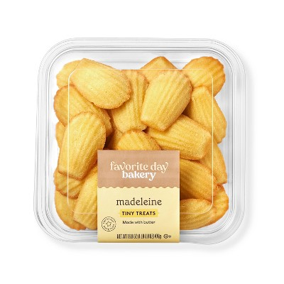 Madeleine Cookies - 24ct - Favorite Day™