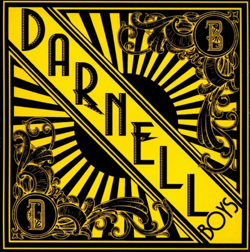Darnell boys - Darnell boys (CD) - image 1 of 1