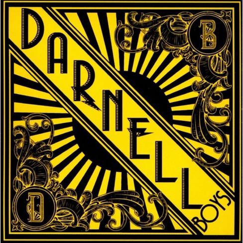 Darnell Boys - Darnell Boys (CD)