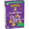 Annie's Organic Chocolate Chip Cookie Bites - 6.5oz - image 3 of 3