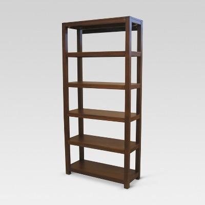 Parsons 5 Shelf Bookcase - Threshold™