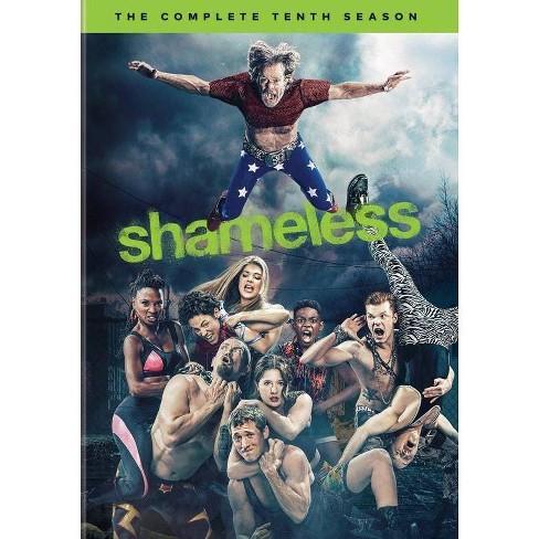 Shameless: Complete 10th Season (DVD) - image 1 of 1