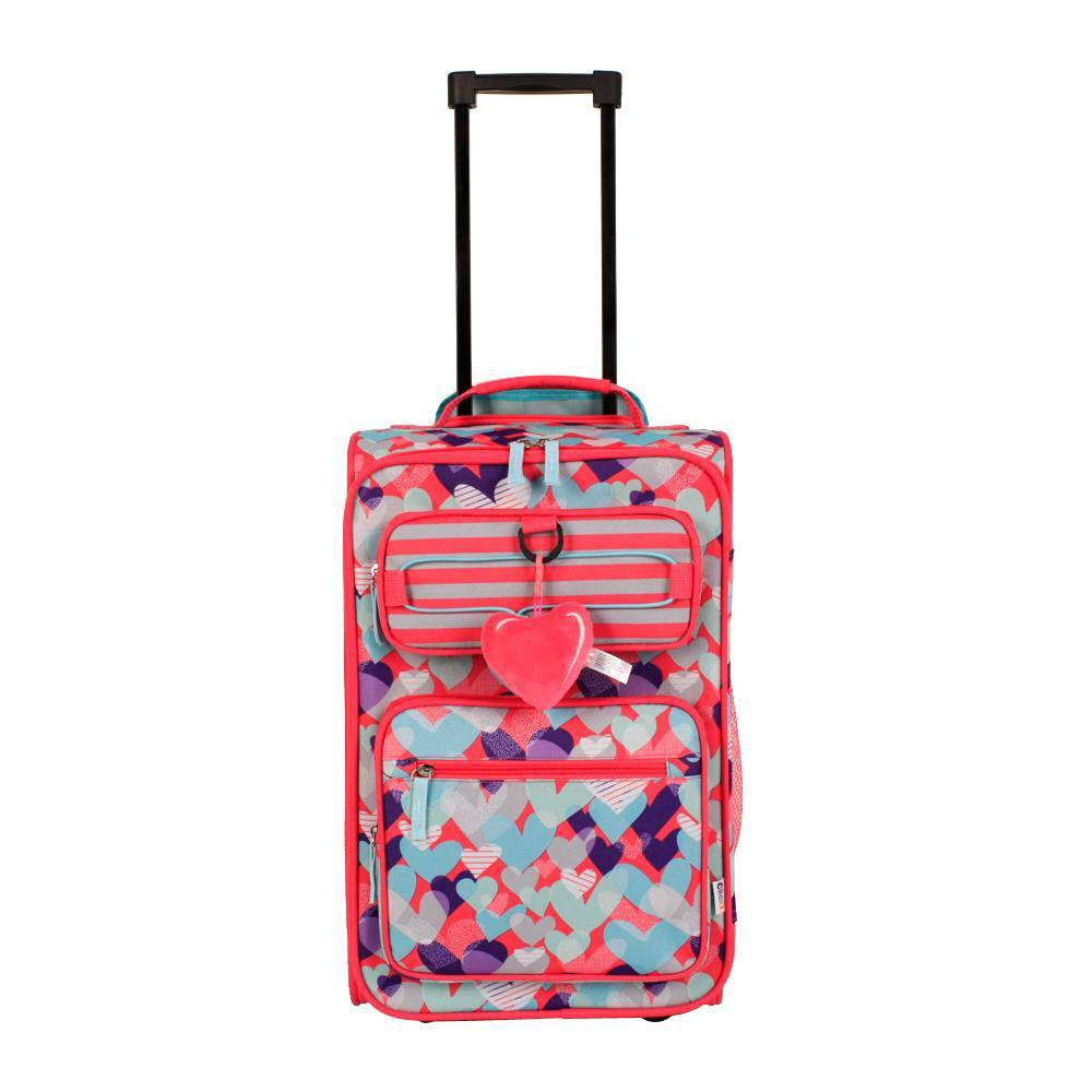 Crckt 18 34 Carry On Suitcase