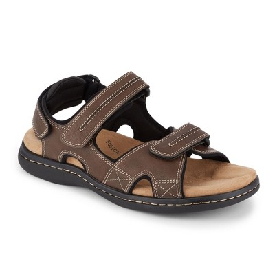 Dockers Mens Newpage Outdoor Sport Sandal Shoe