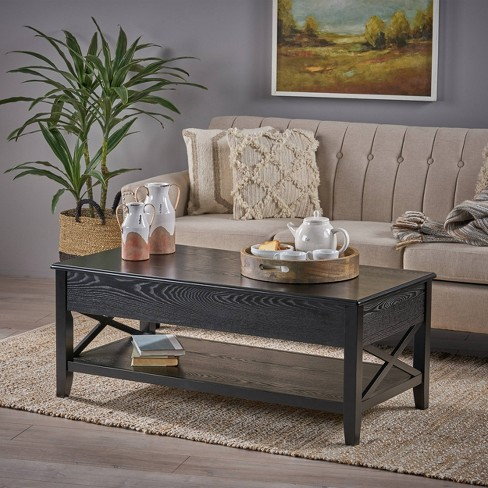 Farmhouse Lift Top Coffee Table.Decatur Farmhouse Lift Top Coffee Table Christopher Knight Home