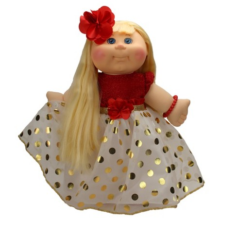 Cabbage Patch Kids Holiday Doll - 14\